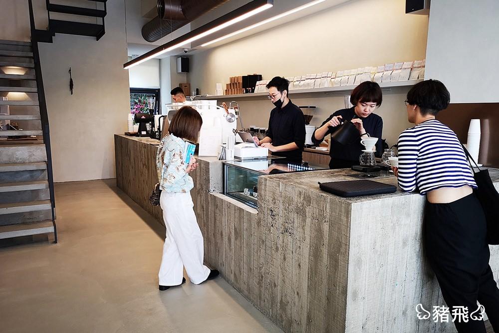 【台北中山區】世界冠軍咖啡師王策的咖啡廳~嚐一口職人咖啡,體驗生活美學