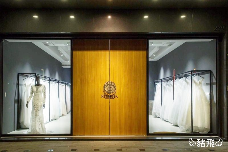台南HERMOSA婚紗 (47)