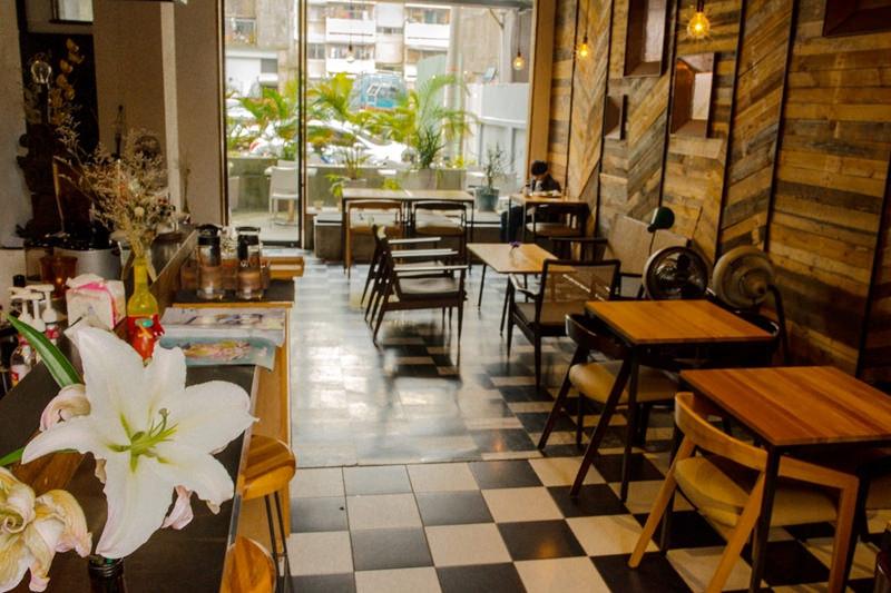 台中‧煙燻咖啡 (7)