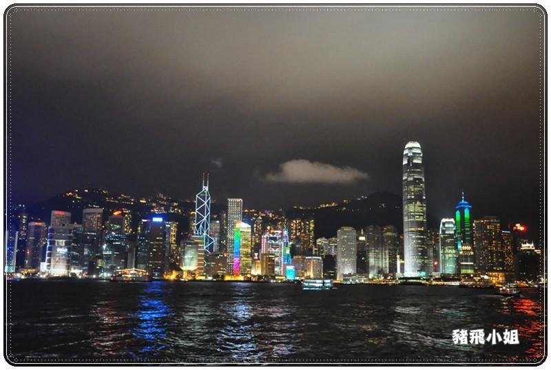 香港‧維多利亞港 (4)