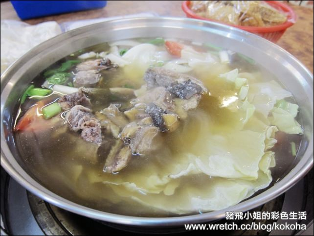 台南‧阿裕牛肉 (4)