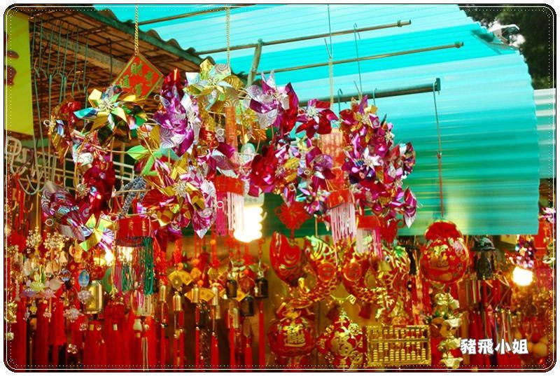 香港黃大仙廟 (2)