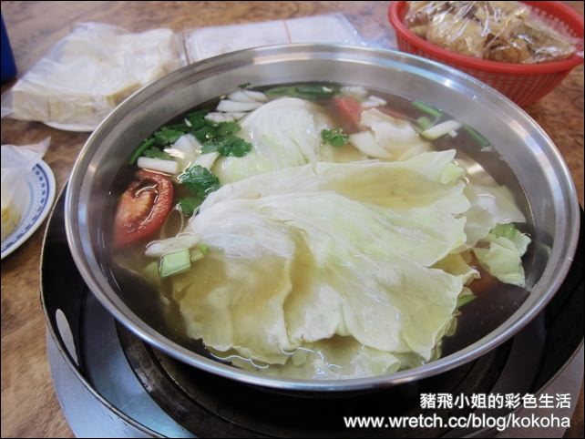 台南‧阿裕牛肉 (1)