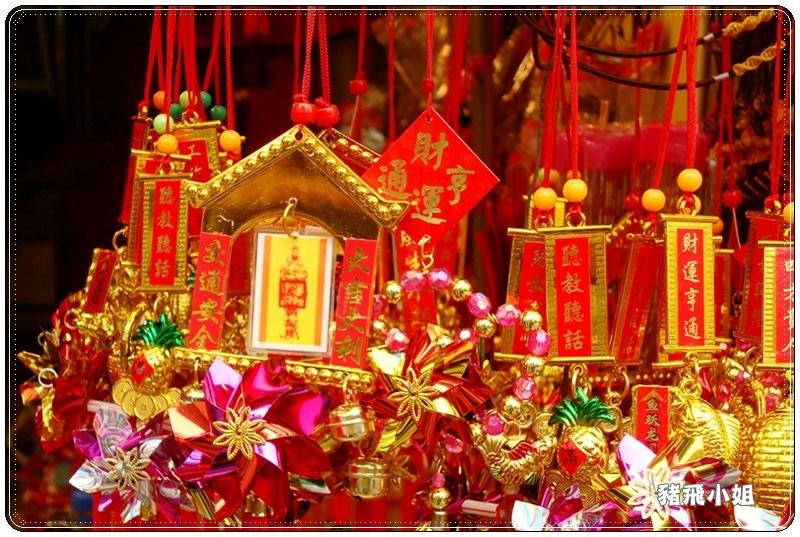 香港黃大仙廟 (3)