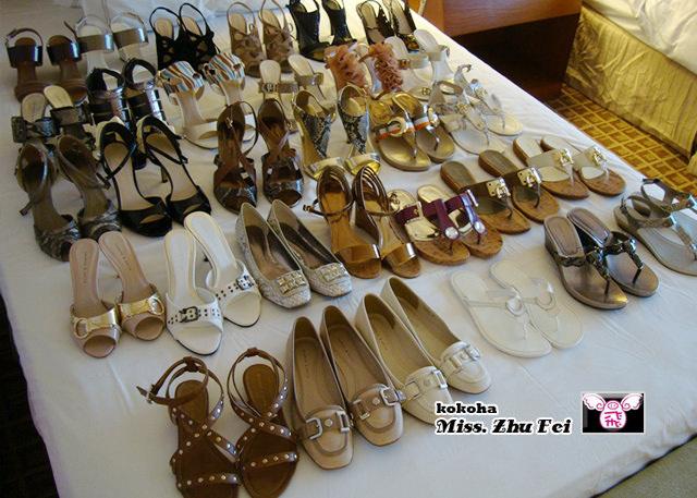 【新加坡】三天兩夜自助旅遊~Orchard Road烏節路,瘋狂採購新加坡小ck平價女鞋Charles & Keith