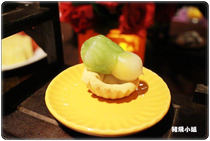 台北故宮晶華婚宴 (23)