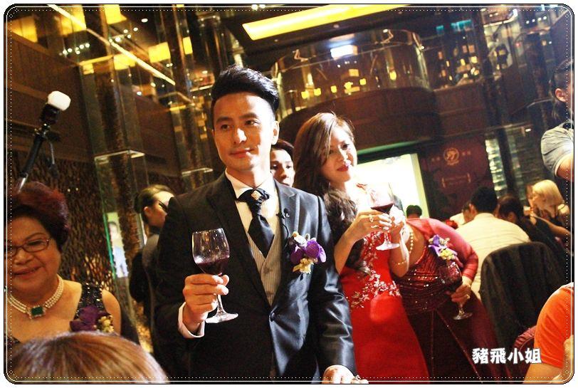 【台北美食】故宮晶華郭彥甫婚宴,遇見幸福鳥咖啡婚禮小物