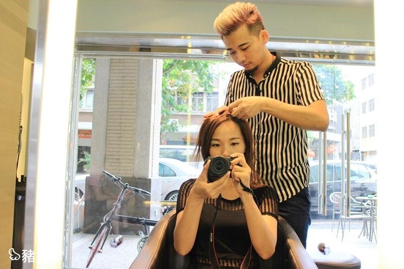 台中‧夏森髮型 (2)