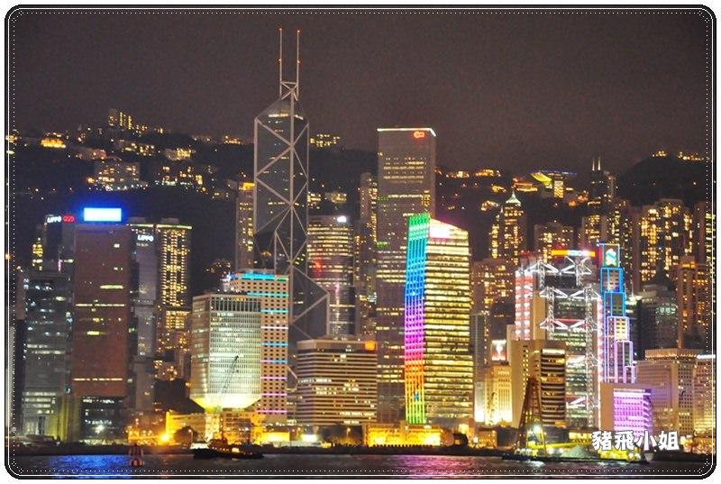 香港‧維多利亞港 (8)