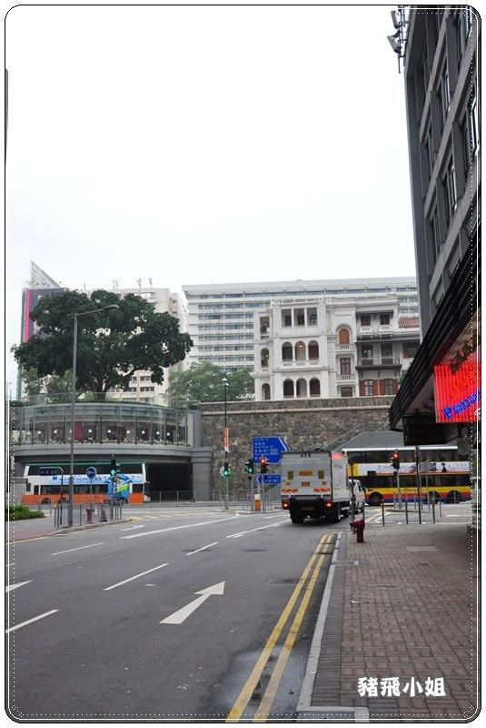 香港‧九龍飯店 (31)