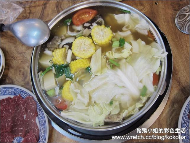 台南‧阿裕牛肉 (11)