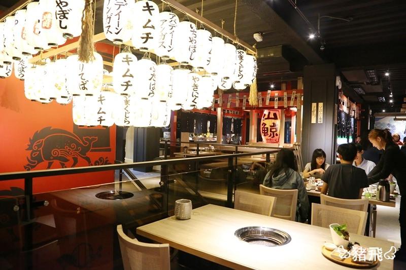 台中‧山鯨燒肉 (44).JPG