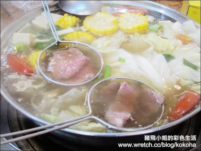 台南‧阿裕牛肉 (15)