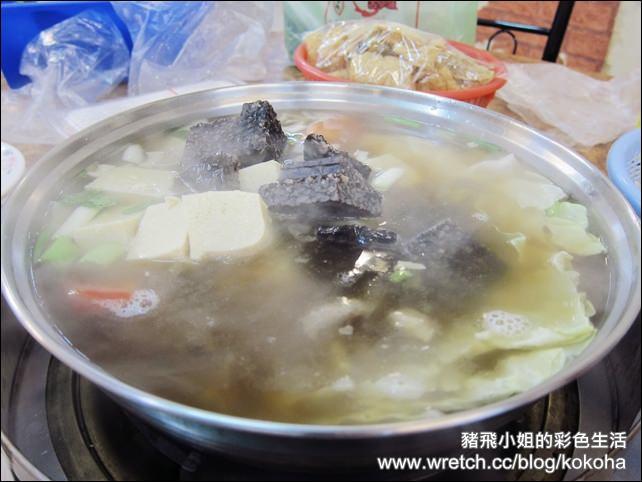 台南‧阿裕牛肉 (8)