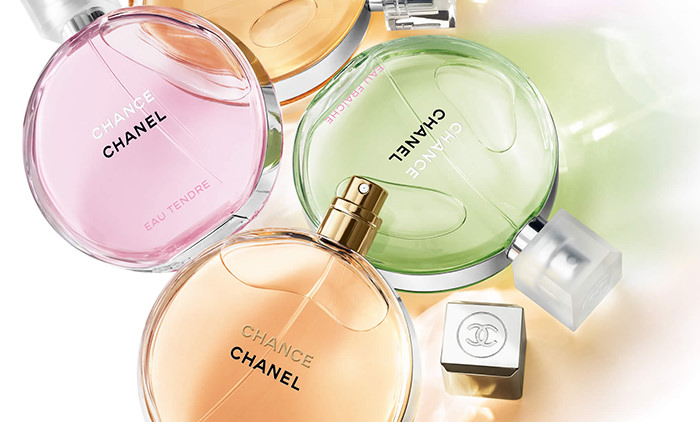 【美妝】CHANEL CHANCE 香奈兒邂逅淡香水(黃瓶)~讓人愛不釋手的性感小女人香氛