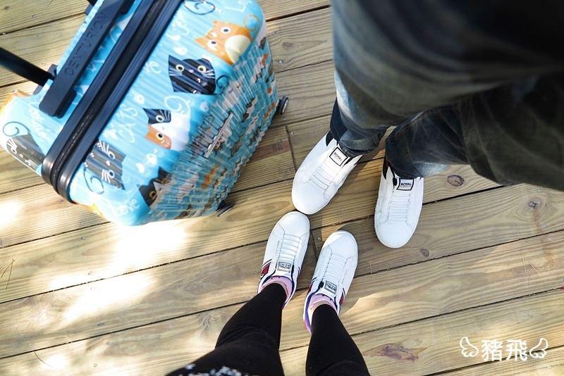Royal Elastics情侶鞋 (8).JPG