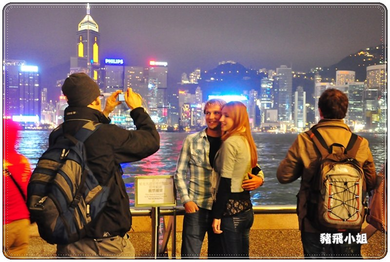 香港‧維多利亞港 (15)