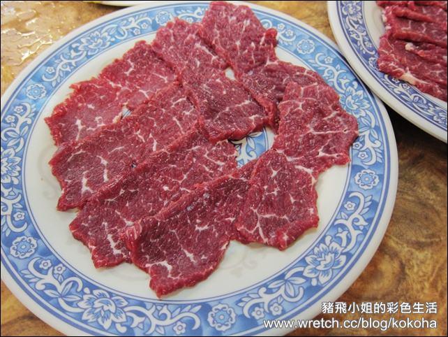 台南‧阿裕牛肉 (6)