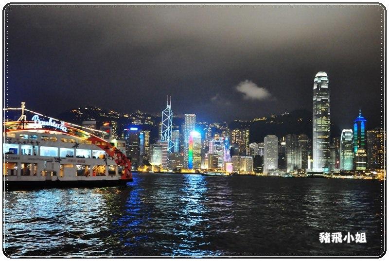 香港‧維多利亞港 (3)