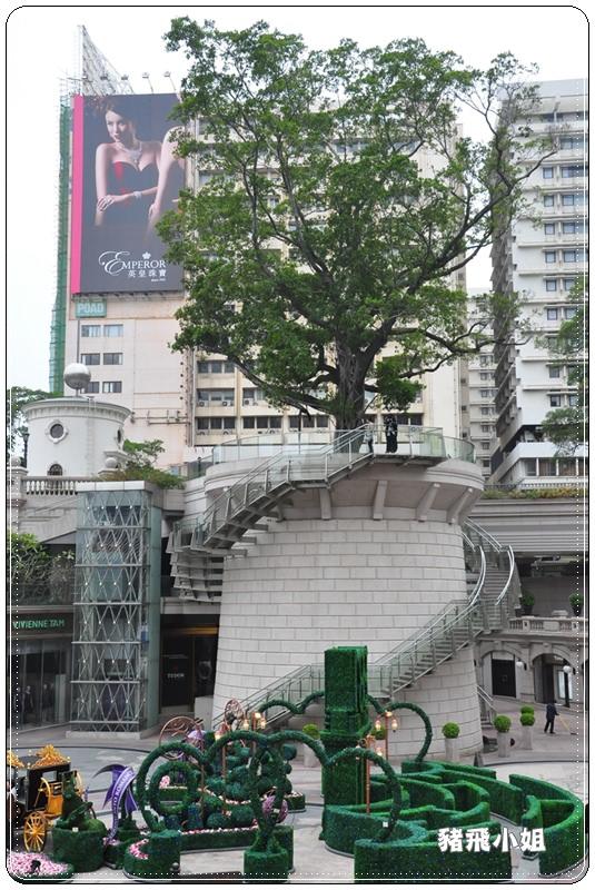 香港‧九龍飯店 (4)