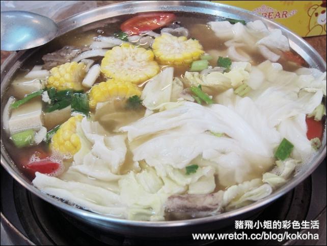 台南‧阿裕牛肉 (12)