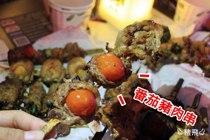 台中逢甲‧激旨燒鳥 (29).JPG