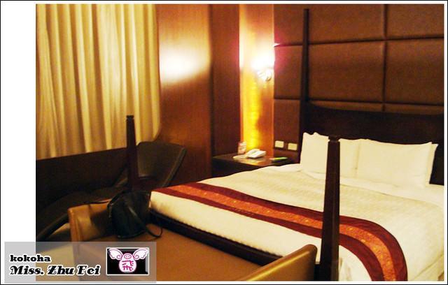 【台中住宿】水月汽車旅館MOTEL