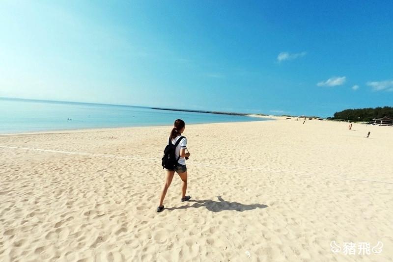 澎湖隘門沙灘 (2)