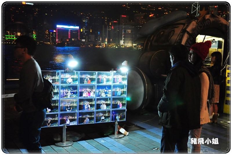 香港‧維多利亞港 (6)