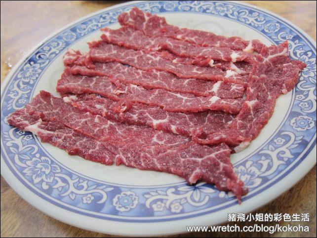 台南‧阿裕牛肉 (5)