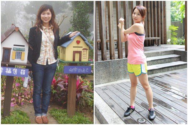 【運動瘦身】七日瘦身運動,有效打擊過年肥~用iFit美腿器、踏步機打造人人稱羨的美腿