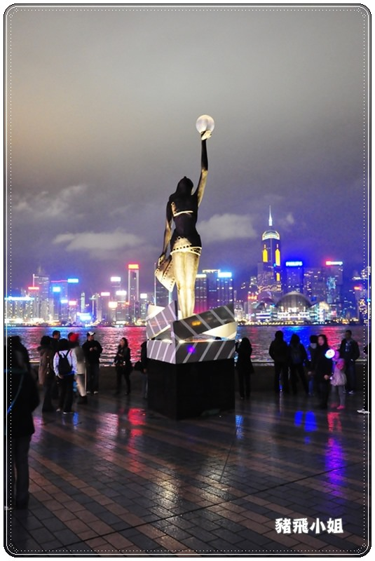 香港‧維多利亞港 (1)