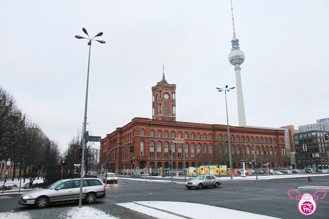 【德國】柏林大教堂&假日農場市集玩樂去