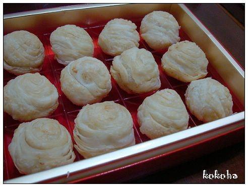 【台中】元本屋彩頭酥香酥好吃