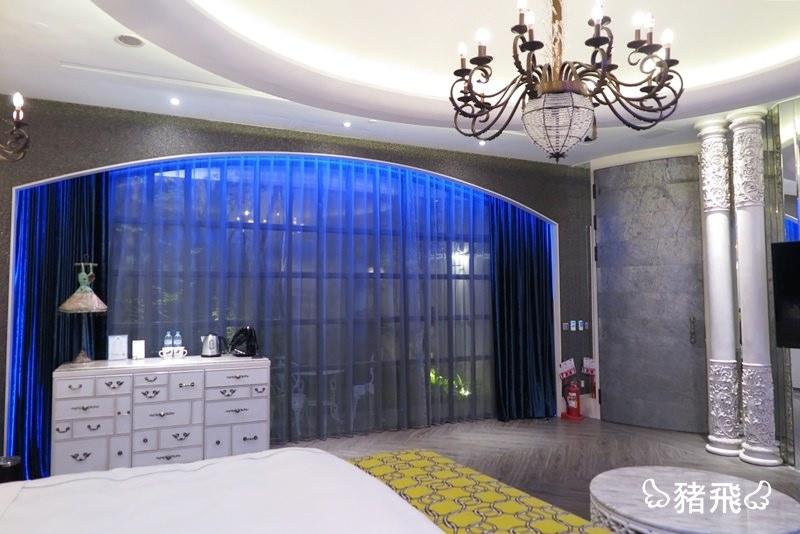 台中芭蕾經典旅館 (7).JPG