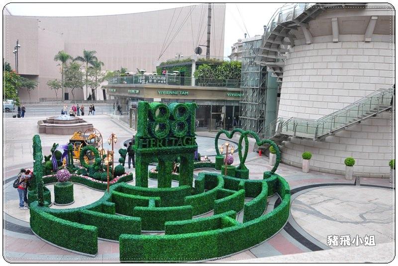 香港‧九龍飯店 (2)