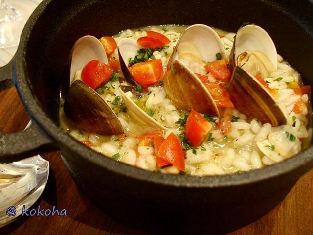 【台北】豪宅裡的義大利菜Osteria by Angie