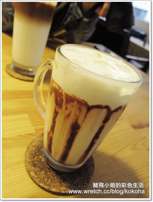 台中佈達咖啡 (10)