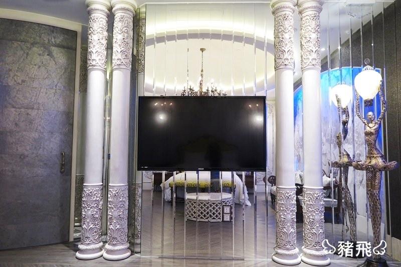 台中芭蕾經典旅館 (8).JPG