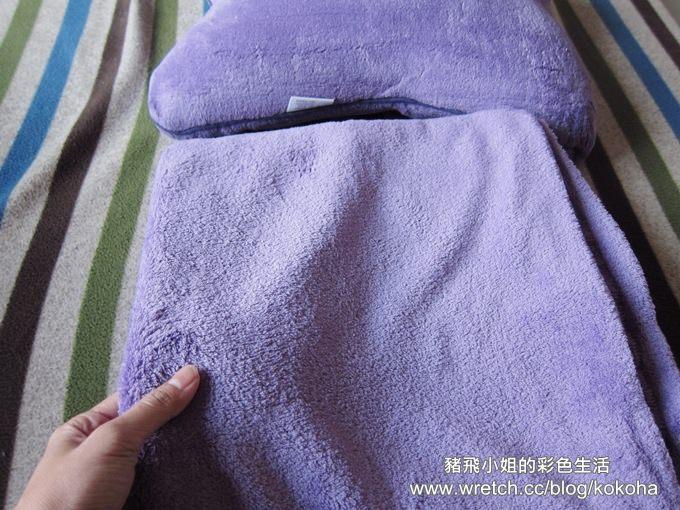 【好物/寢具】柔軟的珊瑚絨,冬天的好幫手