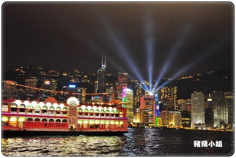 香港‧維多利亞港 (12)