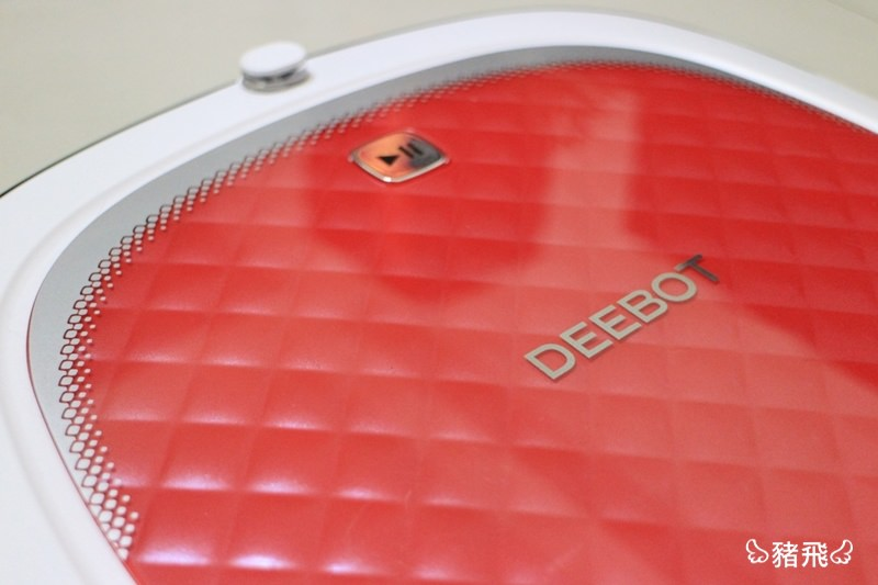 DEEBOT吸塵機器人 (29).JPG