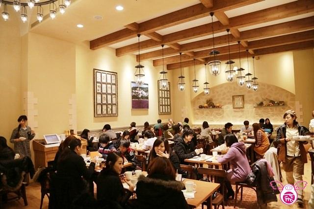 【台北美食】不只保養品,還有早午餐的歐舒丹咖啡 LOCCITANE Cafe~國父紀念館附近,法國鄉村風格