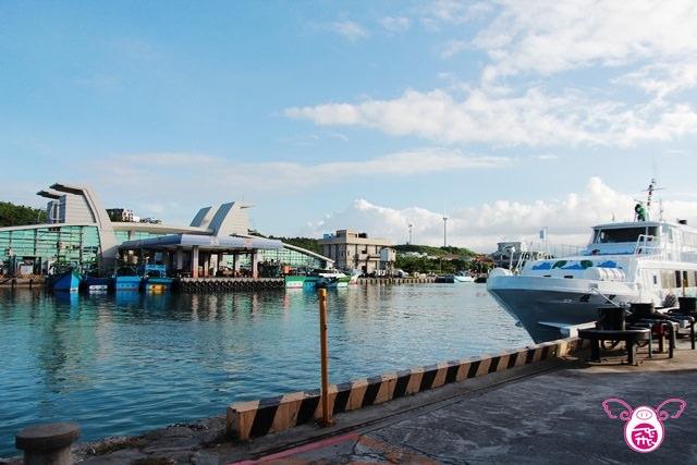 【蘭嶼】Day1:HI!蘭嶼,初次見面,台灣版的帛琉在這裡