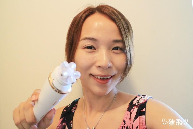 飛利浦淨顏煥采活膚SPA 美容儀 (14).JPG
